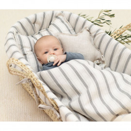 PROVENZA MOSES BASKET
