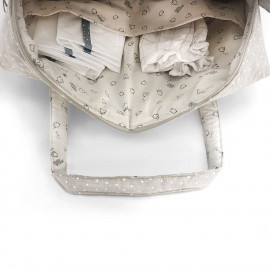 LOVELY CAMILA MATERNITY BAG