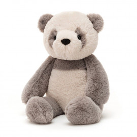 PELUCHE BUCKLEY PANDA