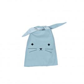 SNACK BAG CAT BLUE
