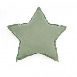 OLIVE POWDER STAR CUSHION