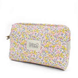 LIBERTY WILTSHIRE CAMILA TOILETRIES CASE