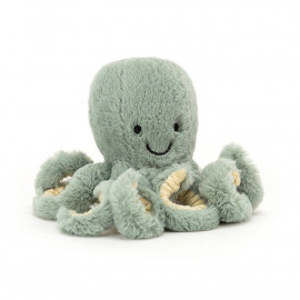 PELUCHE PULPO ODELL TINY