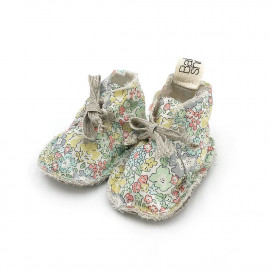 BOOTIES LIBERTY MICHELLE