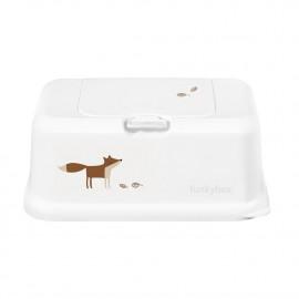 FUNKY BOX WHITE FOX