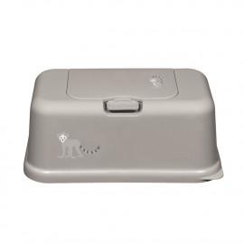 CAJA TOALLITAS FUNKY BOX MONKEY GRAY