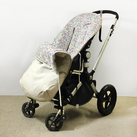 HOUSSE BUGABOO LIBERTY BETSY