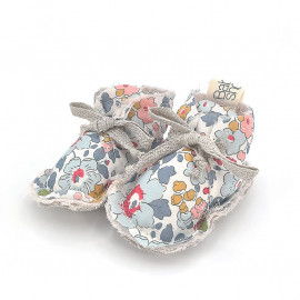 LIBERTY BETSY BOOTIES