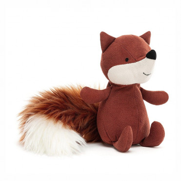 PELUCHE FOX