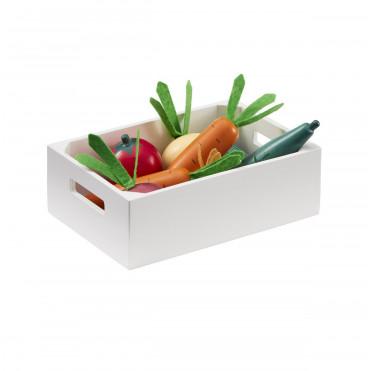 BISTRO VEGETABLES BOX