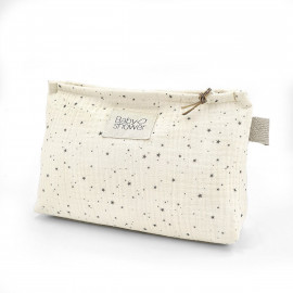 VANILLA SKY NAPPIES POUCH