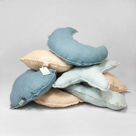 PASTEL CRUSHION CUSHIONS