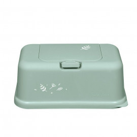 FUNKY BOX MENTE FEUILLES BLANCHES