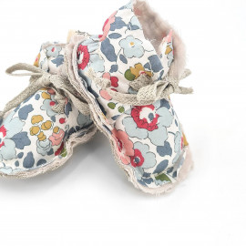 BOOTIES LIBERTY BETSY