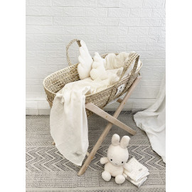 ENSEMBLE COUFFIN ANGEL IVORY