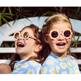 GAFAS DE SOL FLEXIBLES FLOWER CHILD