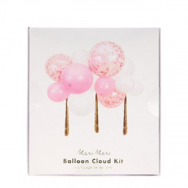 BALLOON CLOUD KIT