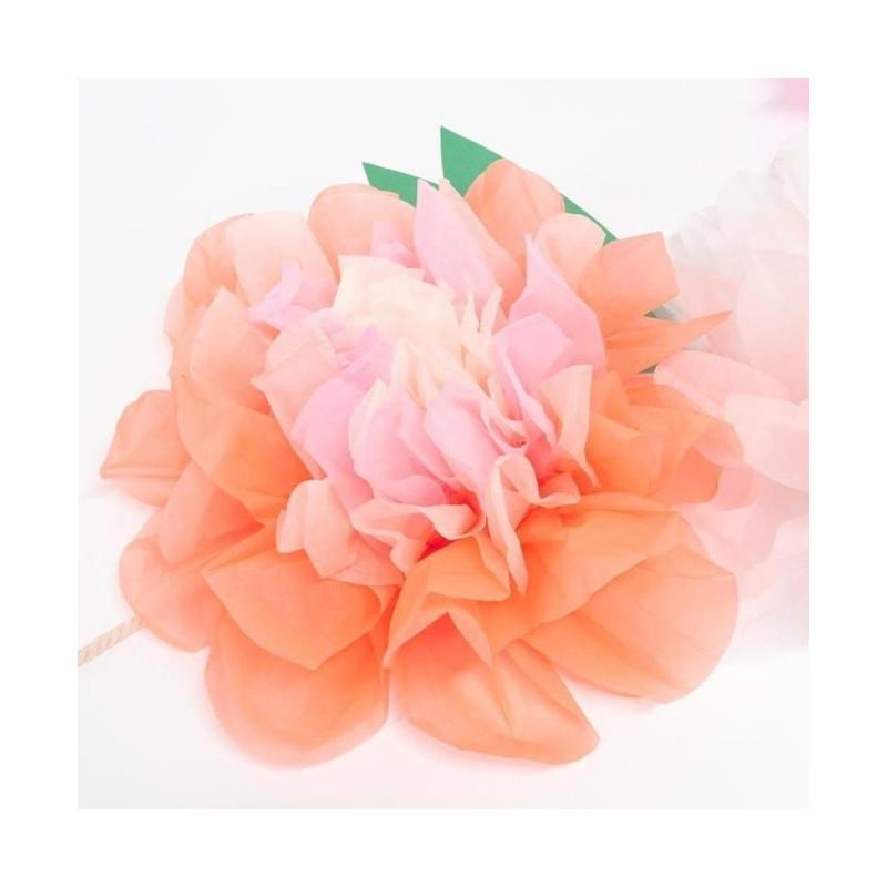 FLOWER GARDENGIANT GARLAND