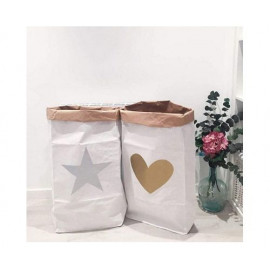 STAR SILVER STORAGE BAG