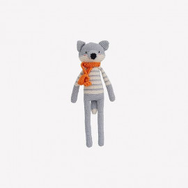ORGANIC MR.FOX BUDDY