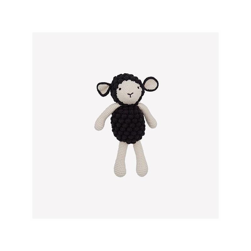 ORGANIC BLACK SHEEP BUDDY