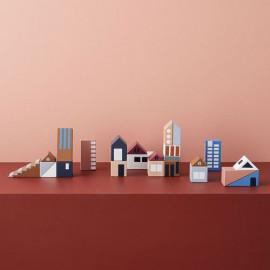AIDEN CITY BUILDING BLOCKS