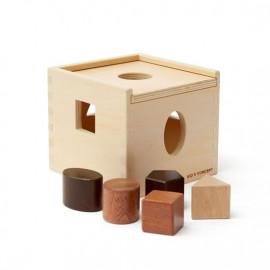 NEO NATURAL SHAPE BOX