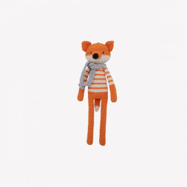 ORGANIC MR. FOX CARROT BUDDY