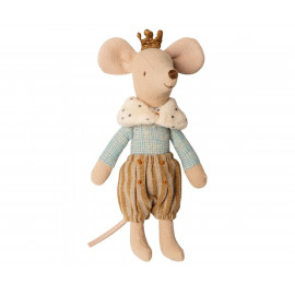 PELUCHE MAILEG PRINCE MOUSE BIG BROTHER