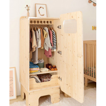 ARMOIRE WENDY
