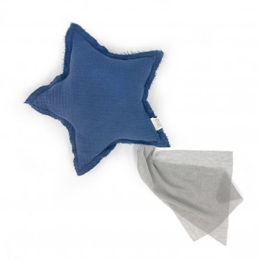 COUSSIN SHOOTING STAR BLUE...