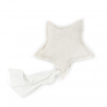 COUSSIN SHOOTING STAR IVORY...