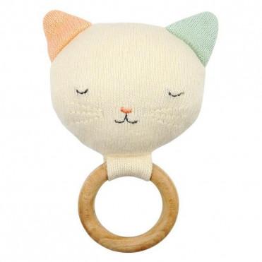 SONAJERO CAT BABY